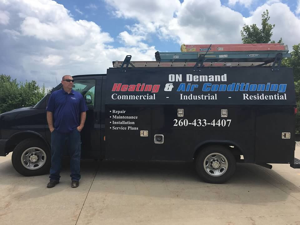 Get Expert HVAC Repair Service Close to Home