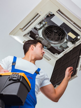 Heating & Air Maintenance