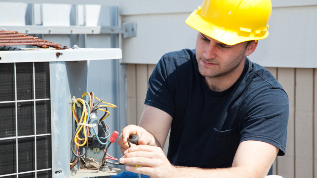 Let the Pros Handle Your HVAC Needs